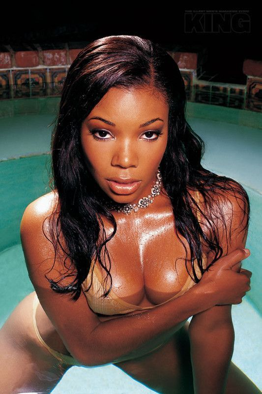 Gabrielle Union Images, Videos and