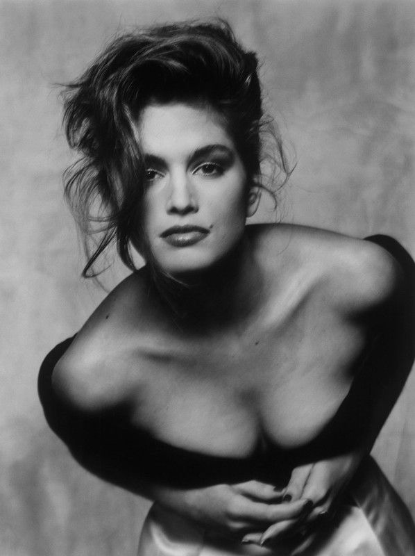 Juste sublime : Cindy Crawford