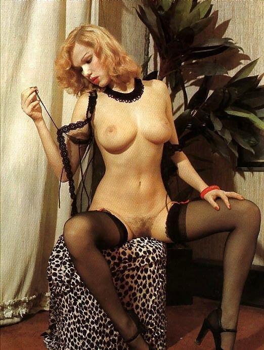 from Kendall brigite la haie nude