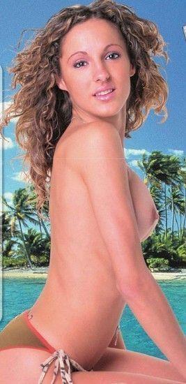 Stephanie de l'Ile de la Tentation Saison 6 - 8