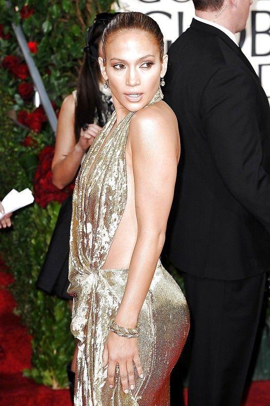 Ce soir je me branle sur Jennifer Lopez -4