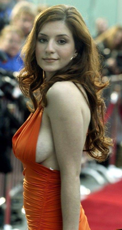 Anneliese Van Der Pol Nude Pics Porn