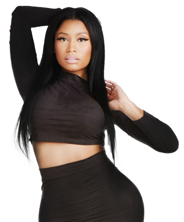 Agree quelle est le site pornographiques de nicki minaj from this