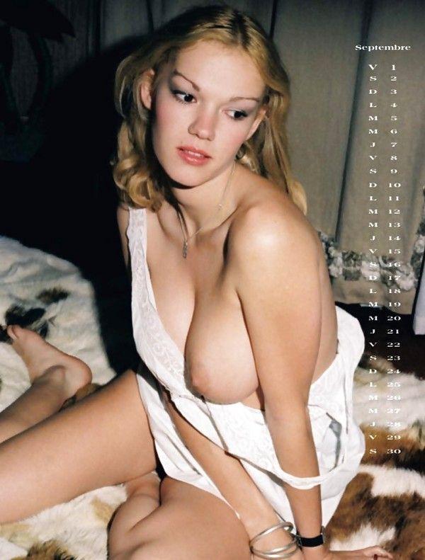 brigitte lahaie anal