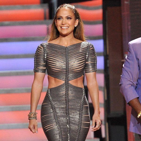 Ce soir je me branle sur Jennifer Lopez -2