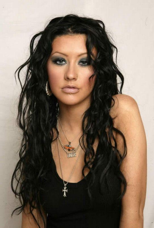 Cristina Aguilera Porno 63