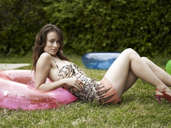 Le Top 2012 de Louiise - 10 - Olivia Wilde