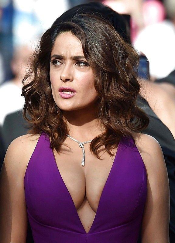 le sexe salma hayek ass sex