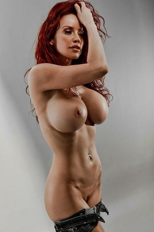 Bianca beauchamp photos nues