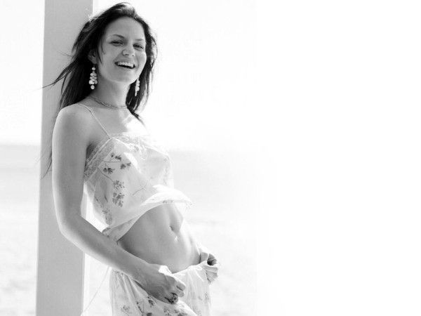 7 Merveilles de la nuit - Jennifer Morrison