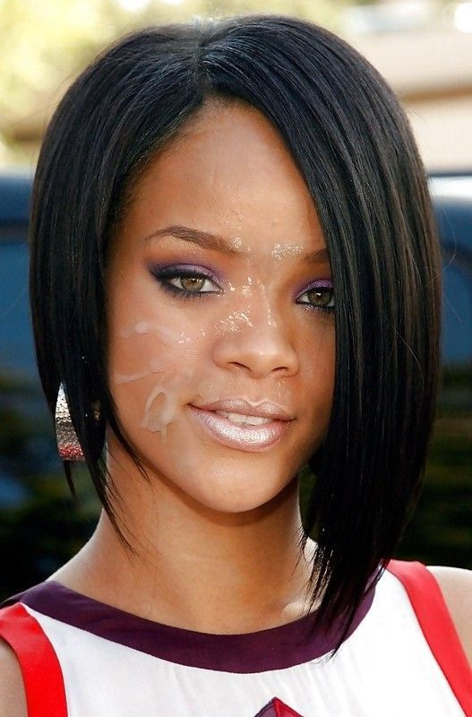 Rihanna Fakes