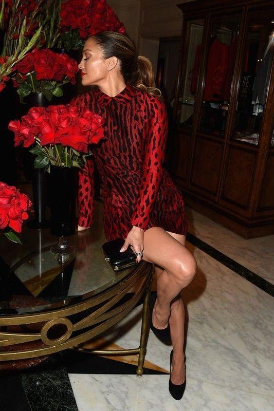 Ce soir je me branle sur Jennifer Lopez -6