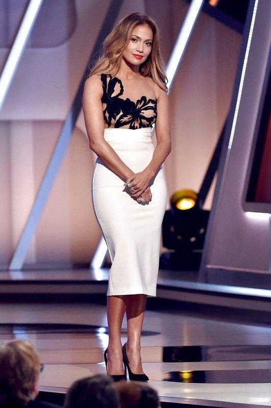 Ce soir je me branle sur Jennifer Lopez -1