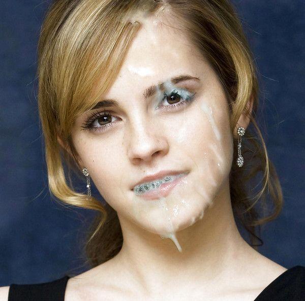 Emma Watson Fake