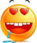 hit-by-love-smiley-emoticon.png