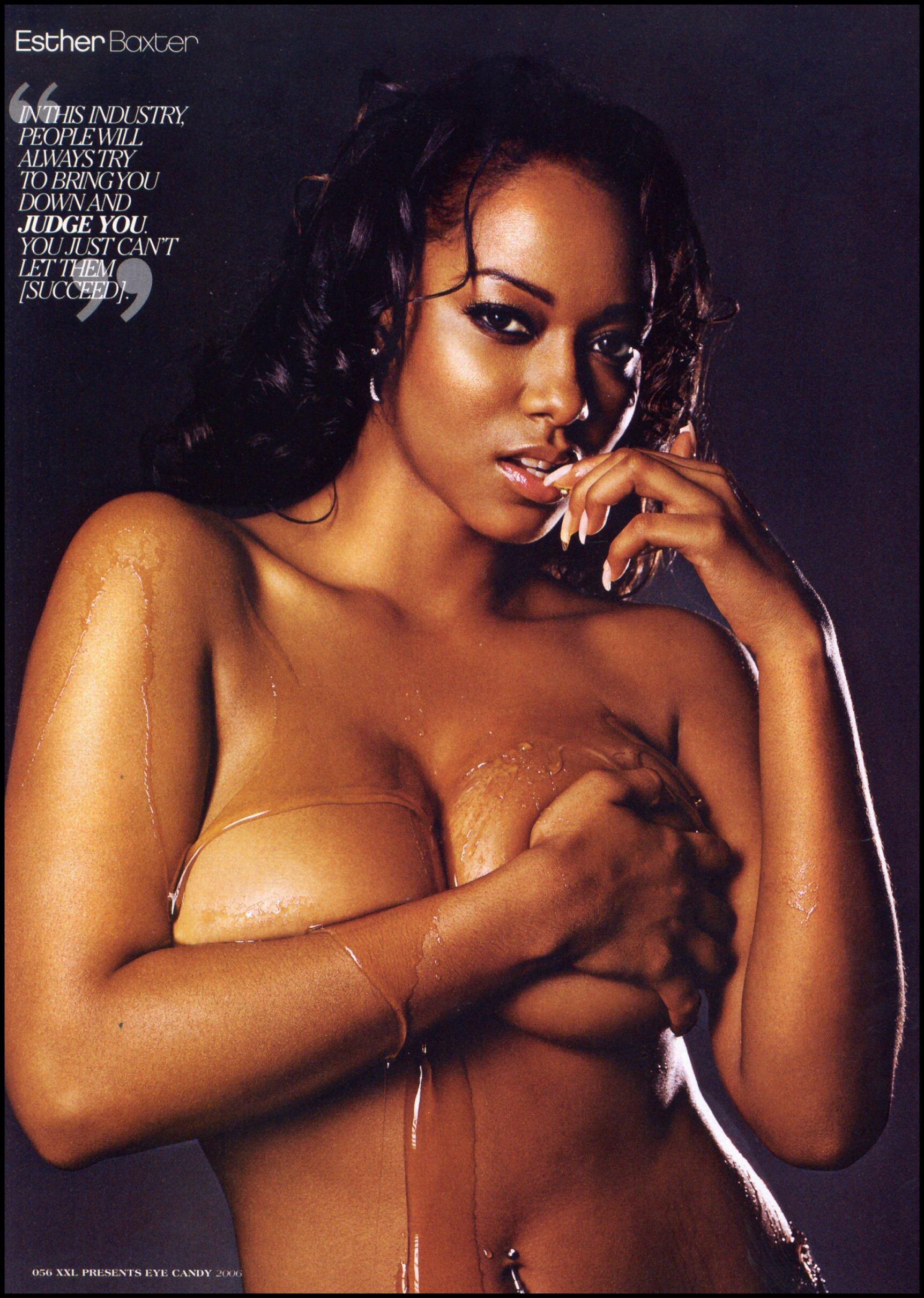 Miss nude australia 2006