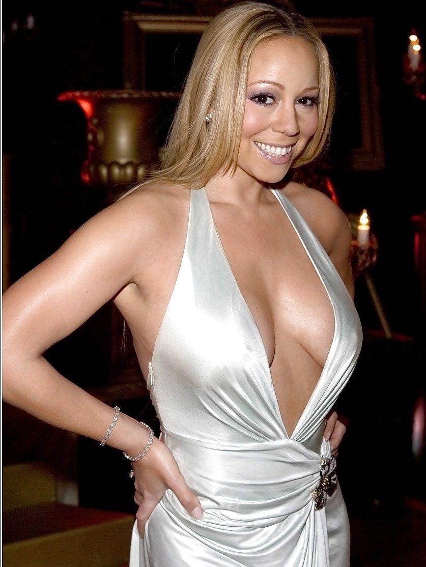Maria carey big tits