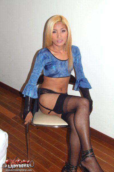Photos transexuelles