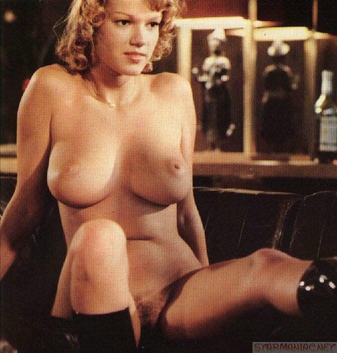 lahaie naked Brigitte