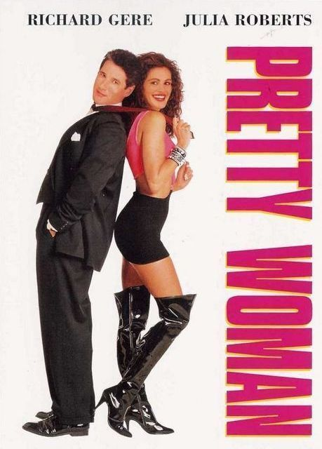 Pretty woman the movie pictures