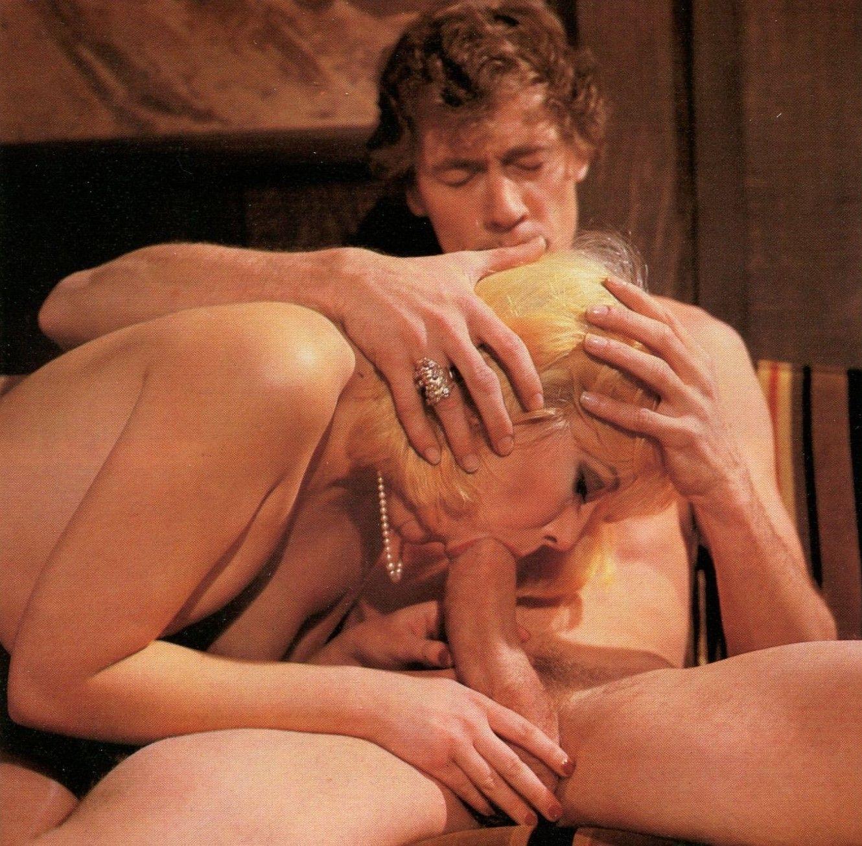 Hot naked girl suck guys cock